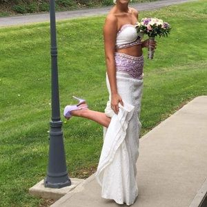 Rachel Allen gown